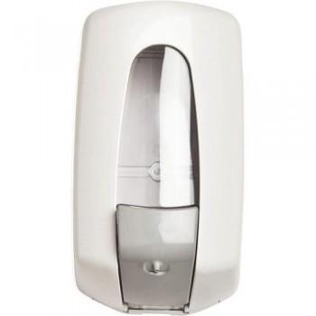 Dosificador jabón blanco Aitana