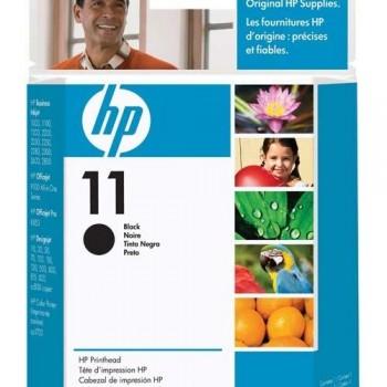 HP CABEZAL DE IMPRESIÓN C4810A N11 NEGRO