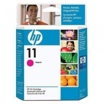 HP CARTUCHO TINTA C4837A N11 MAGENTA