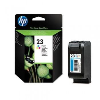 HP CARTUCHO TINTA C1823D N23 TRICOLOR