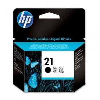 HP CARTUCHO TINTA C9351AE N21 NEGRO