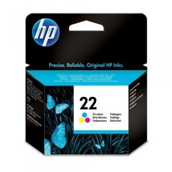 HP CARTUCHO TINTA C9352AE N22 TRICOLOR