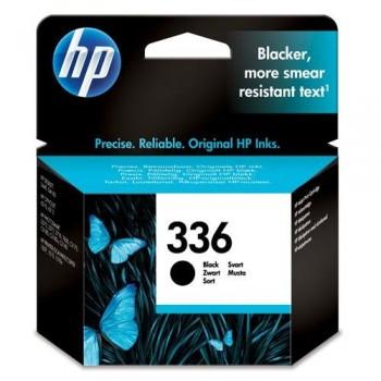 HP CARTUCHO TINTA C9362EE N336 NEGRO