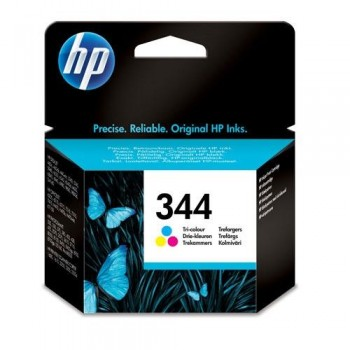 HP CARTUCHO TINTA C9363EE N344 TRICOLOR