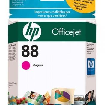 HP CARTUCHO TINTA C9387AE N88 MAGENTA