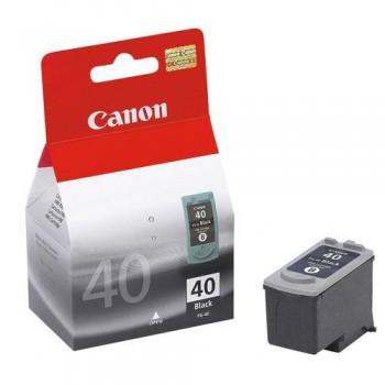 Canon Cartucho tinta PG40 Negro