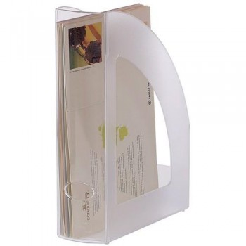 REVISTERO BOXER TRANSLUCIDO GRAN CAPACIDAD ARCHIVO 2000