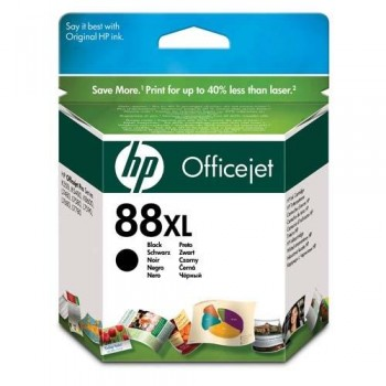 HP CARTUCHO TINTA C9396AE N88XL NEGRO