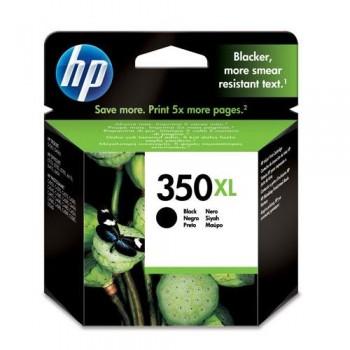 HP CARTUCHO TINTA CB336EE N350XL NEGRO