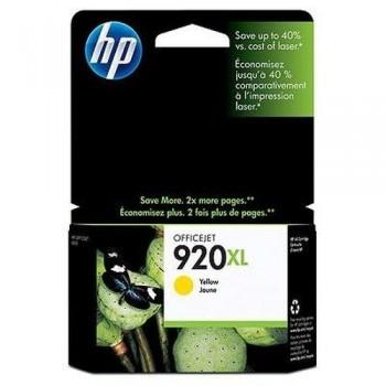 HP CARTUCHO TINTA CD974AE N920XL AMARILLO