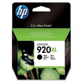 HP CARTUCHO TINTA CD975AE N920XL NEGRO
