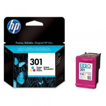 HP CARTUCHO TINTA CH562EE N301 TRICOLOR