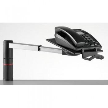 Soporte para teléfono rotativo y extensible Scope Master Novus MSS