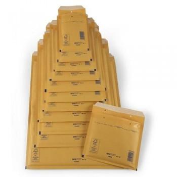 BOLSA AIR-BAG KRAFT ACOLCHADA 175X165 CD SAM R.146000