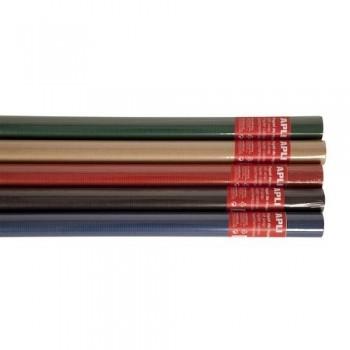 Papel de regalo Kraft color rollo 2m x 70cm Apli