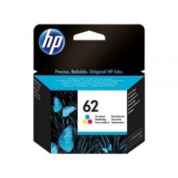 HP CARTUCHO TINTA C2P06AE N62 TRICOLOR