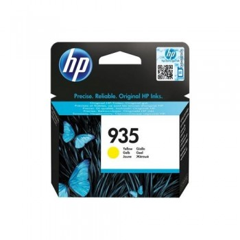 HP CARTUCHO TINTA C2P22AE N935 AMARILLO