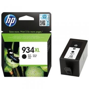HP CARTUCHO TINTA C2P23AE N934XL NEGRO