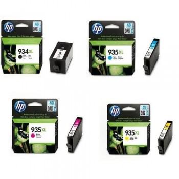 HP CARTUCHO TINTA C2P26AE N935XL AMARILLO