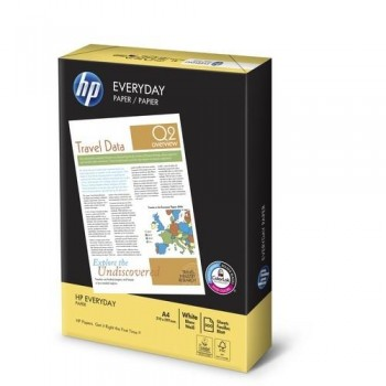 PAPEL A3 75 GR. 500 HOJAS BLANCO HP EVERYDAY