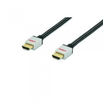 CABLE HDMI ALTA VELOCIDAD M-M 2.0MT EDN