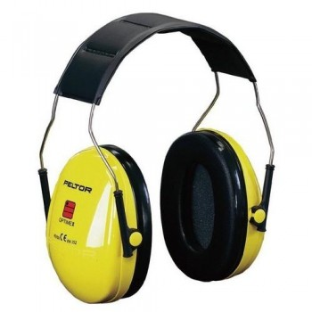 AURICULAR PROTECTOR AUDITIVO PROTECCIÓN MEDIA OPTIME I. 3M