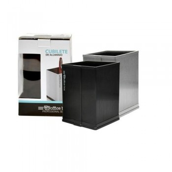 Cubilete Aluminio Professional Series Office Box