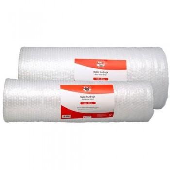 Plástico burbuja rollo 0,6x50M Fixo Pack