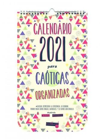 CALENDARIO PARED TALKUAL R. 785120021