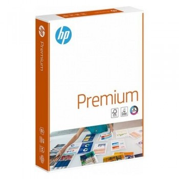 Papel A4 80 gr 500 hojas blanco HP Premium
