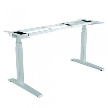 Estructura metálica para mesa regulable en altura Levado