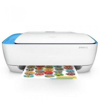 Impresora multifuncion inkjet HP Deskjet 3639 All-in-One