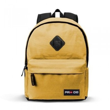 MOCHILA FREETIME BLOCK YELLOW PRODG REF. 39434