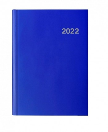 Agenda S/V 15X21 PARIS azul castellano Ingraf
