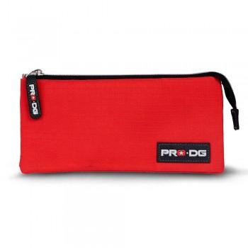 PORTATODO TRIPLE ROJO BLOCK PRODG REF. 56611