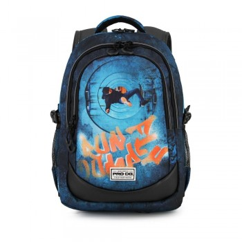 MOCHILA TRIPLE RUN PRODG REF. 01195