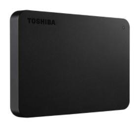DISCO DURO EXTERNO 2,5 3.0 4TB CANVIO BASICS TOSHIBA