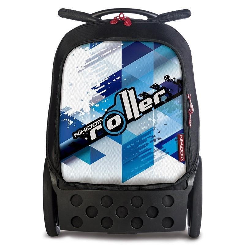 MOCHILA ROLLER XL COOL BLUE 9317