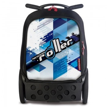 MOCHILA ROLLER XL COOL BLUE 9317