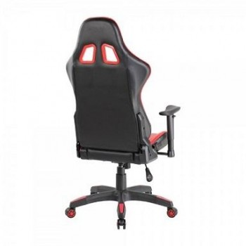 SILLA GAMING RD-914-2 BASC. RESP. RECLINABLE BRAZ. REG.
